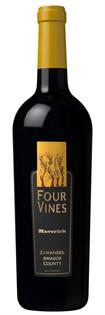 Four Vines Zinfandel Maverick 2013 750ml